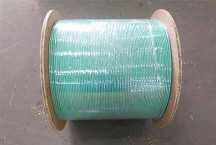 FTTH Indoor Optical Fiber Cable