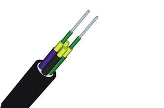 3G/4G FTTA Fiber Optic Cable